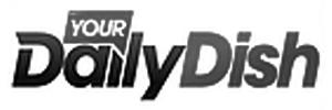 Dailydish Logo