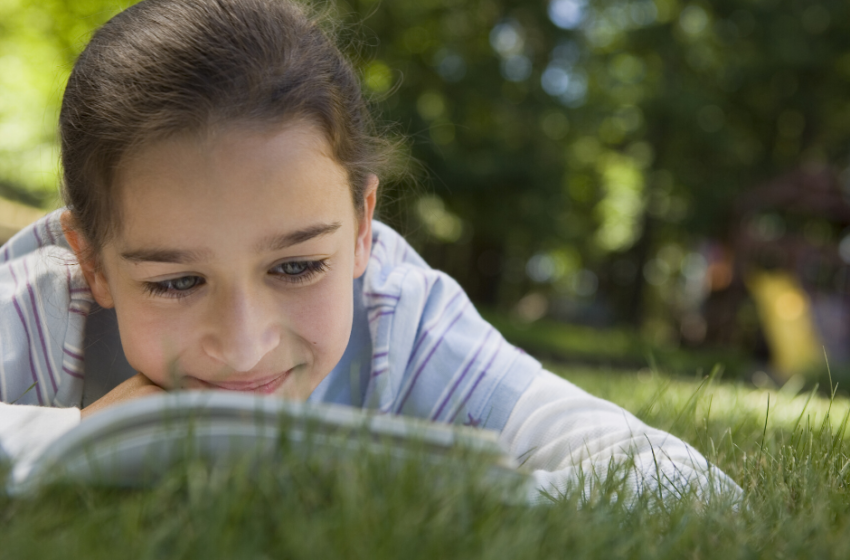 TOP 10 SCIENCE BOOKS FOR KIDS