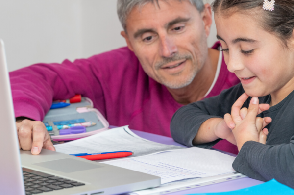 e-learning for kids